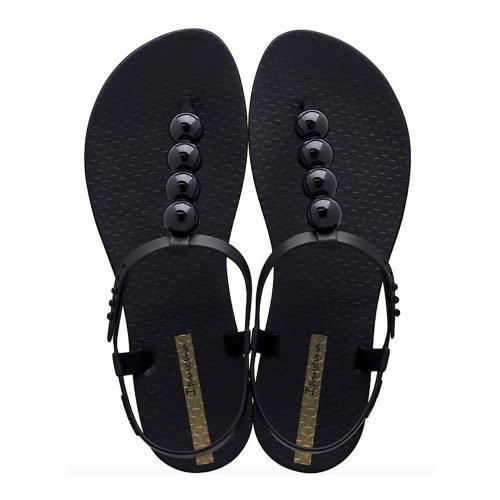 """Sandalia Ipanema de la colección """"Class Glam"""" (26207-24912) de color Negro"""