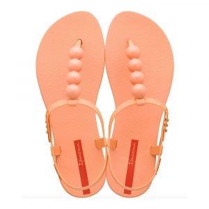 """Sandalia Ipanema de la colección """"Class Glam"""" (26207-25425) de color Naranja"""