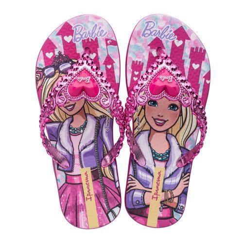 Barbie Princesa Inf. 26459 24708