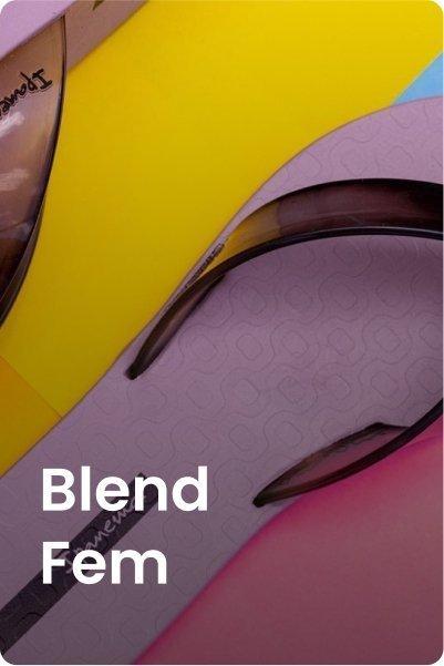 Blend Fem Banner