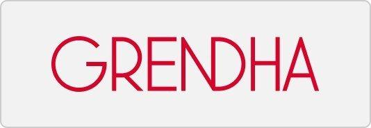 Grendha Logo