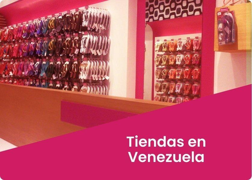 Tiendas en Venezuela x 1.5
