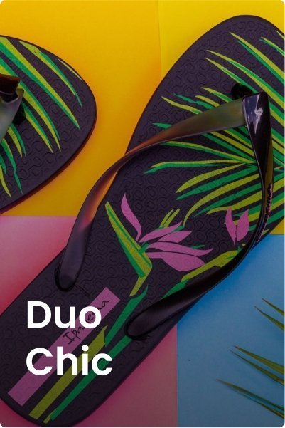 duo chic banner