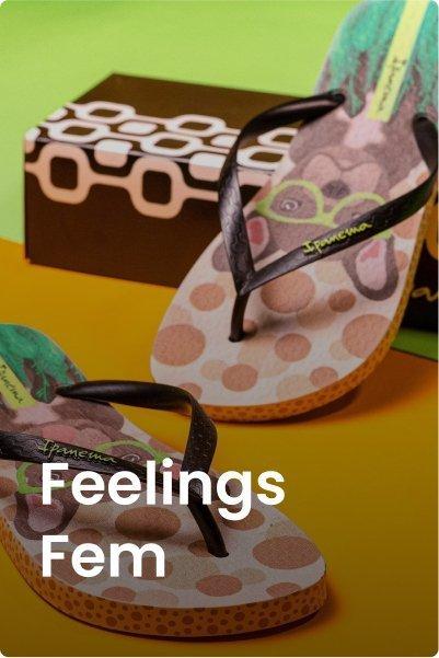 feelings fem banner