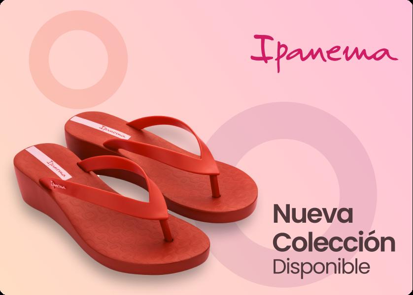 Ipanema Nueva Coleccion Banner